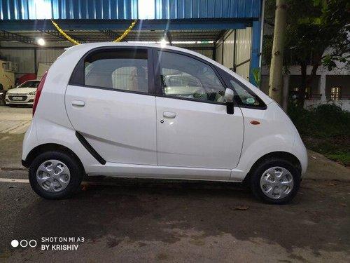 Used Tata Nano Twist XT 2014 MT for sale in Bangalore