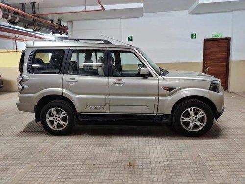 Used 2015 Mahindra Scorpio MT for sale in Mumbai