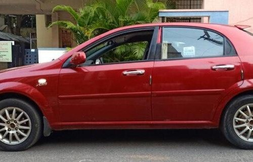 Used 2007 Chevrolet Optra SRV MT for sale in Bangalore