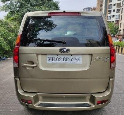 Used Mahindra Xylo D2 2010 MT for sale in Mumbai