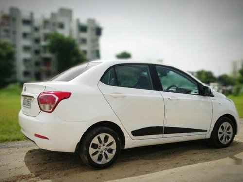 Used Hyundai Xcent 1.2 CRDi E 2017 MT for sale in Ahmedabad