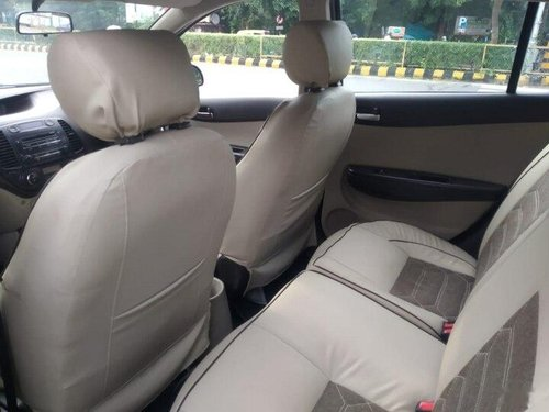 Used Hyundai i20 2010 MT for sale in Ahmedabad -6