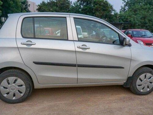 Used Maruti Suzuki Celerio 2016 AT for sale in Hyderabad