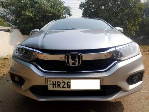 Used 2017 Honda City MT for sale in Gurgaon -9