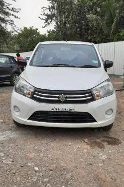 Used Maruti Suzuki Celerio VXI 2014 AT for sale in Pune -8