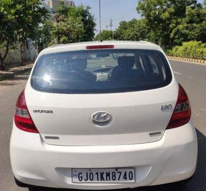 Used Hyundai i20 Sportz 1.4 CRDi 2011 MT for sale in Ahmedabad
