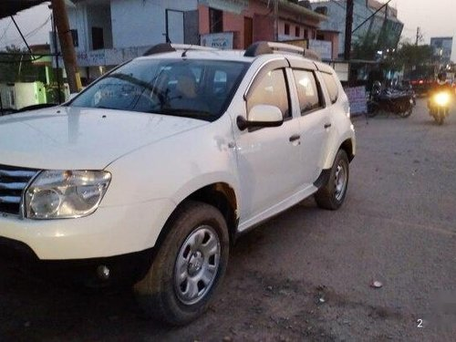 Used 2014 Renault Duster MT for sale in Lucknow