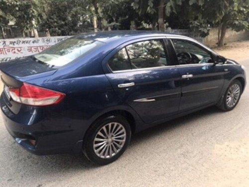 2017 Maruti Suzuki Ciaz MT for sale in New Delhi