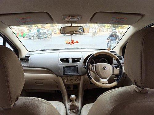 2012 Maruti Suzuki Ertiga ZDI MT for sale in New Delhi