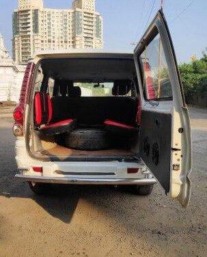 2011 Mahindra Scorpio M2DI MT for sale in Mumbai