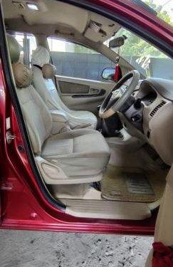 Toyota Innova 2.5 G4 Diesel 8-seater 2007 MT for sale in Chennai