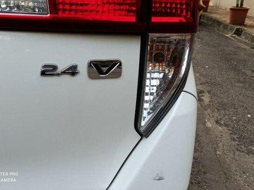 2017 Toyota Innova Crysta 2.4 VX MT in Mumbai