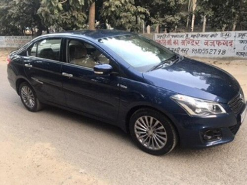 2017 Maruti Suzuki Ciaz MT for sale in New Delhi-17
