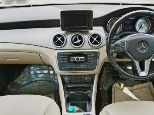 2015 Mercedes-Benz GLA Class 200 CDI AT for sale in Pune