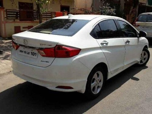 Used 2014 Honda City i-DTEC VX MT for sale in Pune