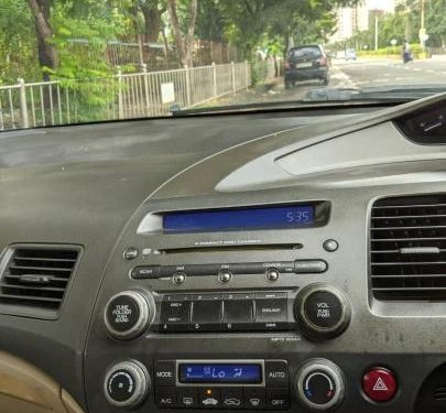 2007 Honda Civic 1.8 S MT for sale in Mumbai-4