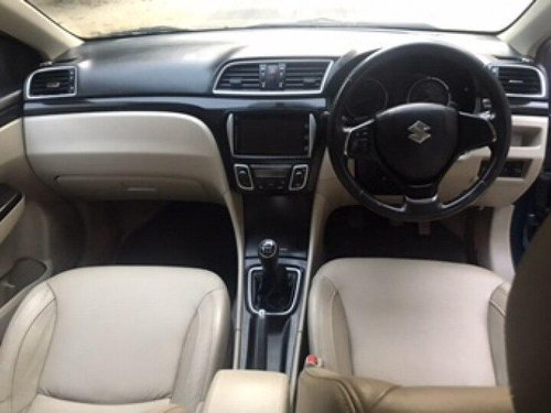 2017 Maruti Suzuki Ciaz MT for sale in New Delhi-8