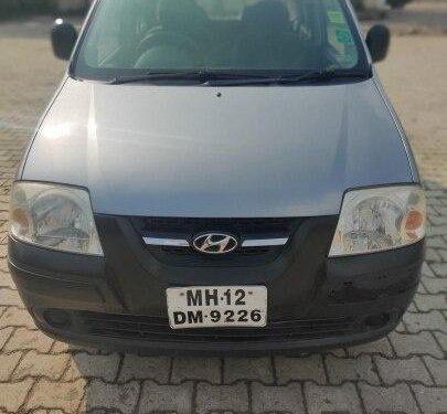 2006 Hyundai Santro Xing XL MT for sale in Pune