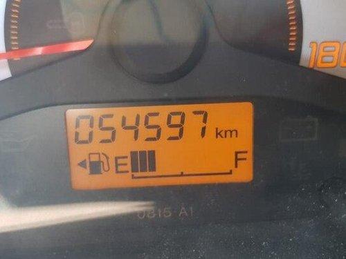 2013 Honda Brio E MT for sale in Ahmedabad