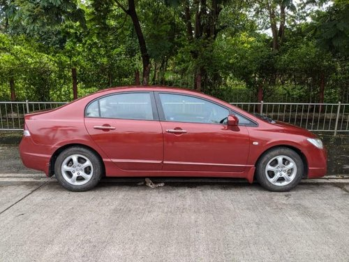 2007 Honda Civic 1.8 S MT for sale in Mumbai