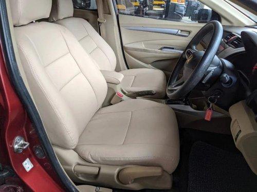 2010 Honda City 1.5 V AT for sale in Mumbai