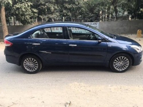 2017 Maruti Suzuki Ciaz MT for sale in New Delhi-16