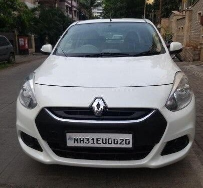 2015 Renault Scala RxZ AT for sale in Pune