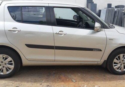 Used Maruti Suzuki Swift ZXI 2015 MT for sale in Chennai