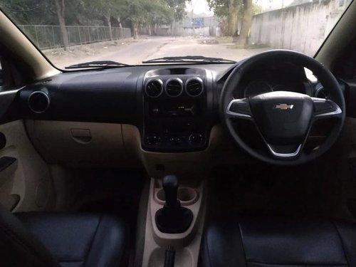 Used 2015 Chevrolet Enjoy 1.3 TCDi LS 7 MT in New Delhi