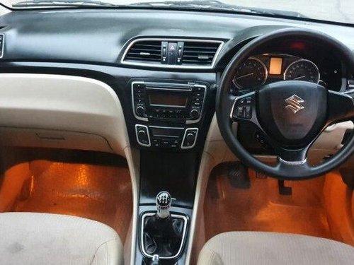 Used Maruti Suzuki Ciaz 2016 MT for sale in Mumbai