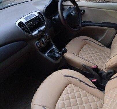 Hyundai i10 Magna 1.2 iTech SE 2012 MT for sale New Delhi
