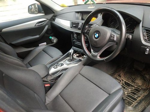 Used 2013 BMW X1 sDrive 20d Sportline AT in Pune