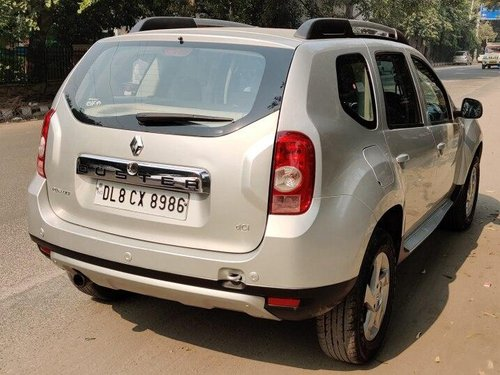 Renault Duster 110PS Diesel RxZ 2012 MT for sale in New Delhi