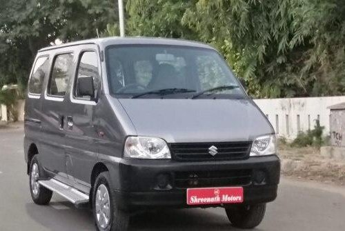 Maruti Eeco 5 Seater AC BSIV 2014 MT for sale in Ahmedabad