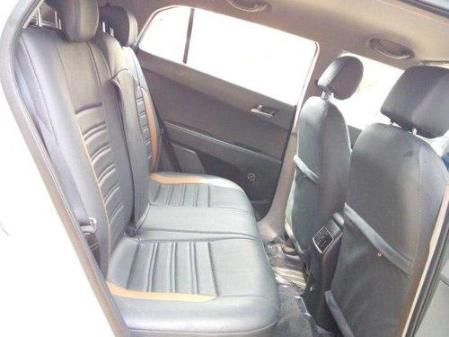 Hyundai Creta 1.6 CRDi SX Plus 2016 MT for sale in Coimbatore