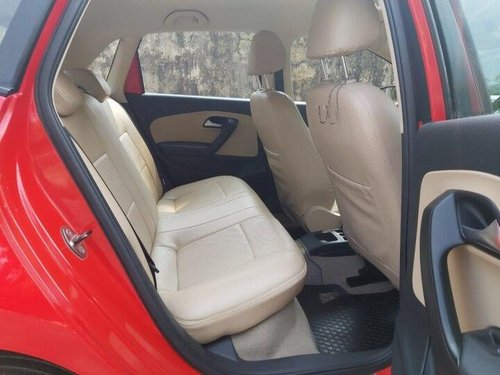 2015 Volkswagen Polo 1.2 MPI Highline MT for sale in Mumbai