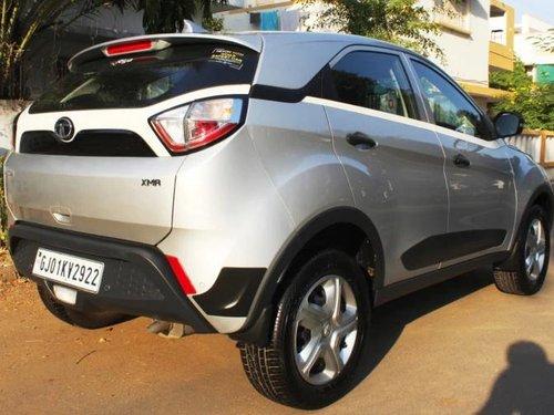 2019 Tata Nexon AT for sale in Ahmedabad