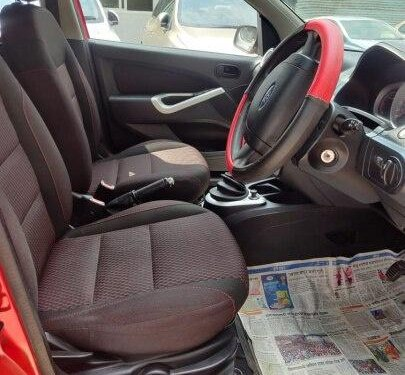 2010 Ford Figo Petrol ZXI MT for sale in Pune