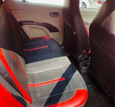 Used Hyundai i10 Sportz 1.2 2013 MT for sale in Bangalore