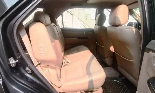 2013 Toyota Fortuner 2.8 2WD AT for sale in New Delhi