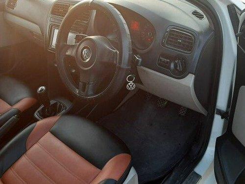 2011 Volkswagen Polo Petrol Comfortline 1.2L MT for sale in New Delhi