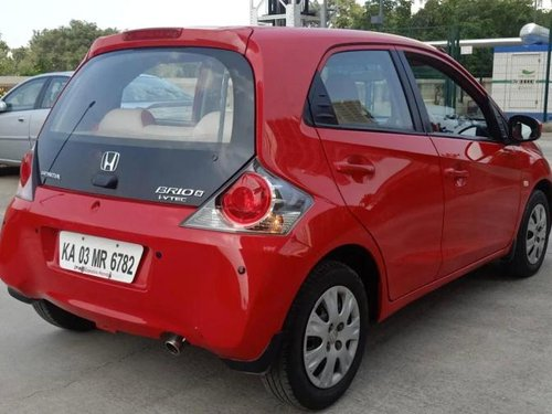 2013 Honda Brio S MT for sale in Bangalore
