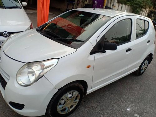 Used Maruti Suzuki A Star 2011 MT for sale in Jaipur
