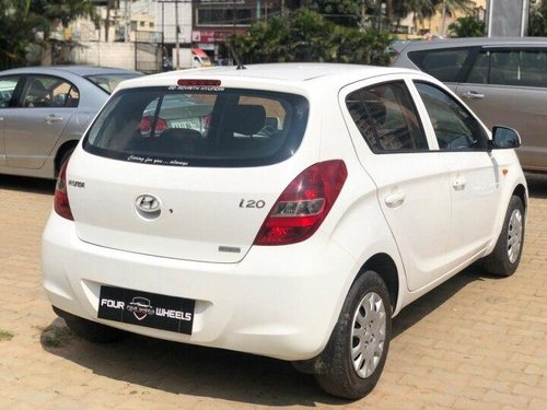 2011 Hyundai i20 Magna Optional 1.2 MT in Bangalore