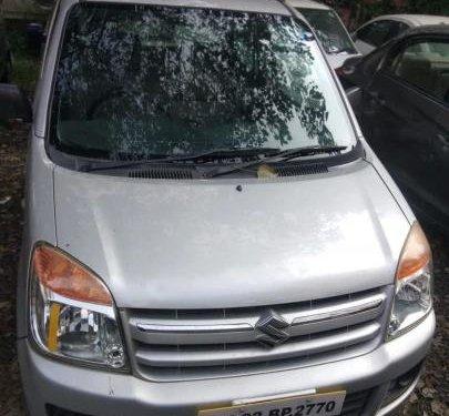 2010 Maruti Suzuki Wagon R LXI MT for sale in Mumbai