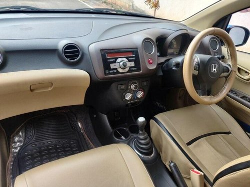 Used 2013 Honda Brio 1.2 S MT for sale in Bangalore-1