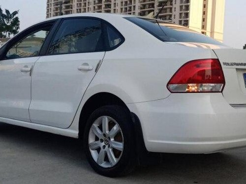 Used 2010 Volkswagen Vento TSI MT for sale in Bangalore