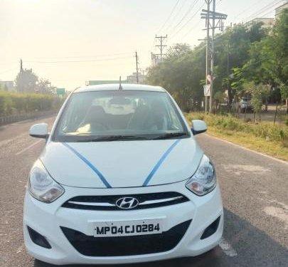 Hyundai i10 Magna 1.2 2011 MT for sale in Bhopal