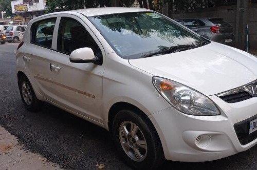 2010 Hyundai i20 1.2 Sportz Option MT in New Delhi