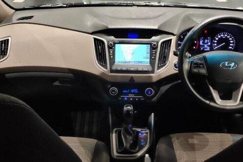 Used 2018 Hyundai Creta MT for sale in Chennai